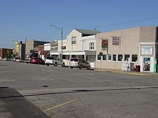 Granville, Illinois Place in Illinois, United States