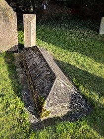 Grave John Clare.jpg