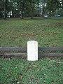 Grave of Major Lemuel Montgomery, Horseshoe Bend NMP.jpg