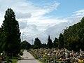 Grebalow Cemetery,Nowa Huta,Krakow,Poland.JPG