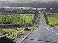 Green Lane , High Grange - geograph.org.uk - 317483.jpg