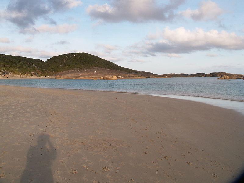 Praias mais incríveis do mundo