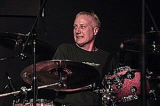 Gregg Bissonette American drummer