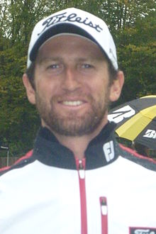 Greg Bourdy KLM Open 2011.JPG