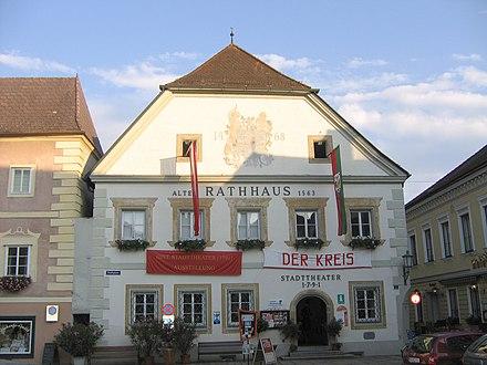 Free Grein, Austria Events | Eventbrite