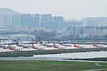 Grounded Boeing 737 MAX 8 at SZX 20190331 01.jpg