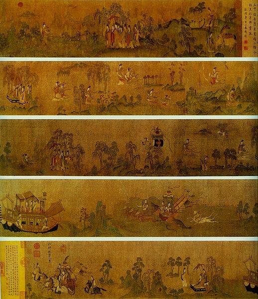 gu kaizhi - image 7