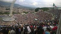 Guelaguetza Celebrations 20 July 2015 by ovedc 25.jpg