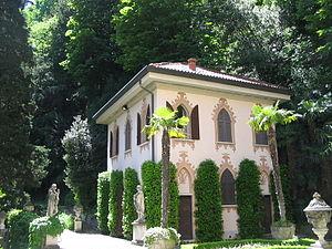 Villa Fontanelle - Guesthouse at Villa Fontanelle, Lake Como