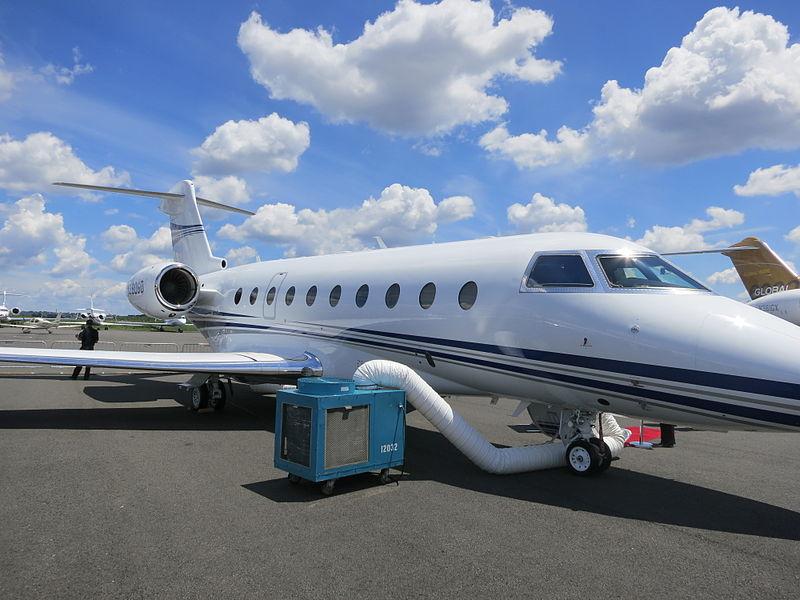 File:Gulfstream G280 exterior.JPG