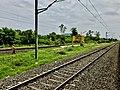 Gullipadu railway station board.jpg