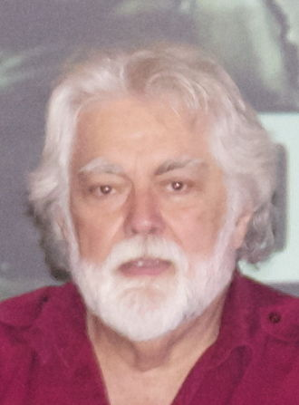 Gunnar Hansen - Hansen at Days of the Dead in Indianapolis, Indiana, 2012