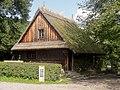 Gutach, Freilichtmuseum Vogtsbauernhof, Hausmahlmühle 3.jpg