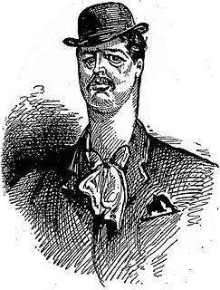 Henry Brougham Farnie British writer (1836-1889)