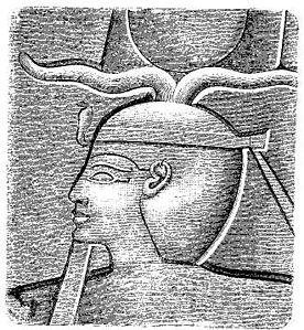 HEAD OF Pharaoh Shoshenq I.jpg