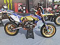 HK 中環 Central 愛丁堡廣場 Edinburgh Place 香港電單車節 Hong Kong Motorcycle Show Fair outdoor exhibition October 2019 SS2 76.jpg
