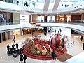HK 中環 Central IFC Mall interior January 2020 SSG 01.jpg