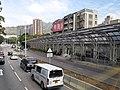 HK 城巴 CityBus 962B view 屯門區 Tuen Mun 掃管笏 So Kwun Wat 青山公路 Castle Peak Road November 2019 SS2 17.jpg