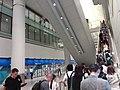 HK 赤鱲角 Chek Lap Kok 香港國際機場 Hong Kong Int'l Airport Terminal T1 August 2019 SSG 27.jpg