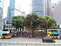 HK Bus 10 view Central to Wan Chai to Causeway Bay September 2019 SSG 05.jpg