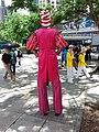 HK CWB 銅鑼灣 Causeway Bay 維多利亞公園 Victoria Park 慶祝國慶70周年 n 香港回歸祖國22周年 GD-HK-MC Guangdong-Hong Kong-Macau Greater Bay Festival Celebrations event crew artist July 2019 SSG 09.jpg