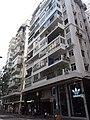 HK Causeway Bay 銅鑼灣 CWB 百德新街 Paterson Street January 2019 SSG 24.jpg