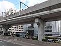 HK Citybus 619 view 鯉魚門道 Lei Yue Mun Road 17pm June 2020 SS2 04.jpg