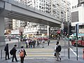 HK Hung Hom Ma Tau Wai Road Fat Kwong Street bridg Jan-2013.JPG