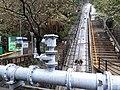 HK ML 半山區 Mid-levels 梅道 May Road peak tram rail n pipe February 2020 SS2 09.jpg