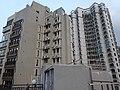 HK ML 半山區 Mid-levels 漢寧頓道 Honiton Road 80 Bonham Road FV 禮賢閣 29 B2 Rhine Court view nearby January 2016 DSC 04.jpg