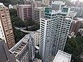 HK ML 半山區 Mid-levels 漢寧頓道 Honiton Road 80 Bonham Road FV 禮賢閣 29 B2 Rhine Court view nearby January 2016 DSC 22.jpg