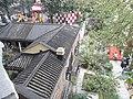HK Sheung Wan 堅巷 Caine Lane roof Hong Kong Museum of Medical Sciences 香港醫學博物館 HKMMS Mar-2011.JPG