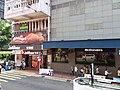 HK Tram tour view Wan Chai 軒尼詩道 Hennessy Road August 2018 SSG 04.jpg