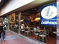 HK Wan Chai 80 Gloucester Road shop Delifrance restaurant Nov-2012.JPG