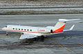 HL8200 Gulfstream G550 (5478797936).jpg