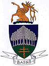 Huy hiệu của Baskó