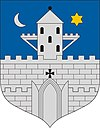 Coat of arms of Szombathely