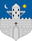 Szombathely címere