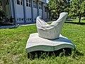 Hacettepe Üniversitesi, Beytepe Kampüsü, 2020 21.jpg