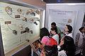 Hacking Space Participants Visit Evolution of Life Interpretation Area - Science Exploration Hall - Science City - Kolkata 2016-03-29 2857.JPG