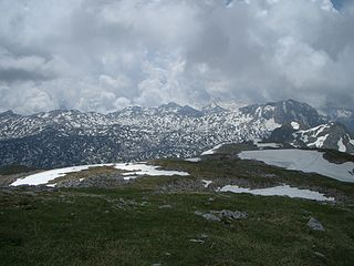 Hagen Mountains