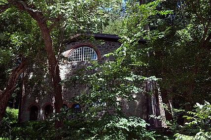 Hagley Restored Mill 01
