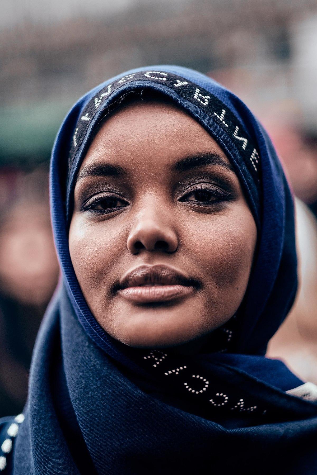 Halima Aden - Wikipedia