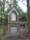 handel (gemert-bakel) rijksmonument 518070 reeks bedevaartkapellen , iii