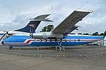 Handley Page Dart Herald 201 'G-APWJ' (35878369041).jpg