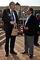 Hans-Martin Hinz and Ganga Singh Rautela - Kolkata 2014-02-13 2696.JPG
