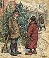 Hans Baluschek Beim Weihnachtsbaumverkauf.jpg