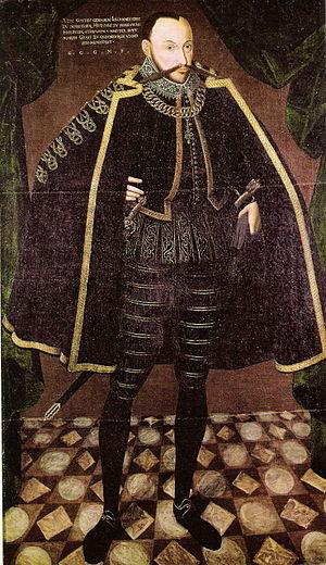 John II, Duke of Schleswig-Holstein-Sonderburg
