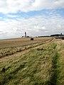 Happisburgh Lighthouse - geograph.org.uk - 978613.jpg