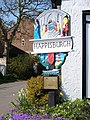 Happisburgh Village Sign - geograph.org.uk - 772221.jpg